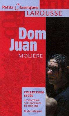 Dom Juan 9782035831996