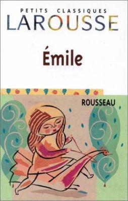 Emile 9782038717297