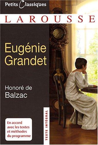 Eugenie Grandet 9782035842732