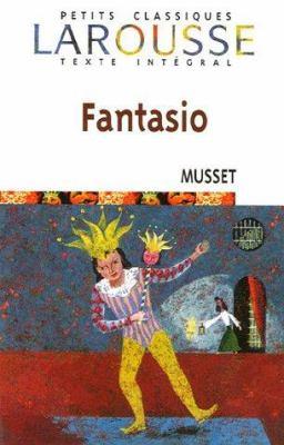 Fantasio 9782035882530