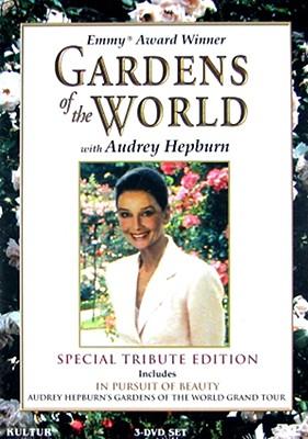 Gardens of the World with Audrey Hepburn