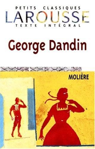 George Dandin 9782038717273