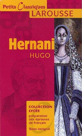 Hernani 9782035832092
