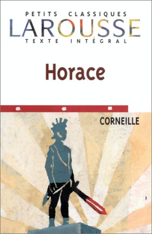 Horace 9782035877352