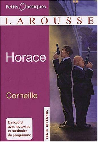Horace 9782035839152