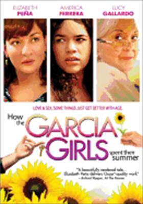 How the Garcia Girls Spent Their Summer 0812034010012