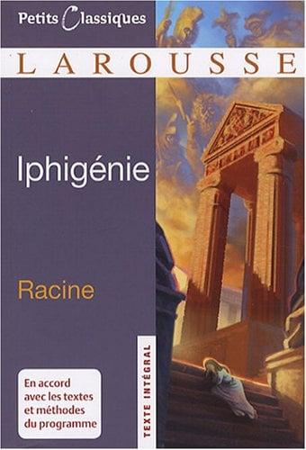 Iphigenie 9782035839091