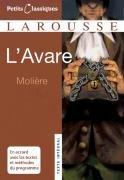 L'Avare 9782035834157