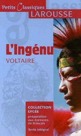 L'Ingenu 9782035832146