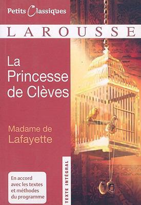 La Princesse de Cleves 9782035842657