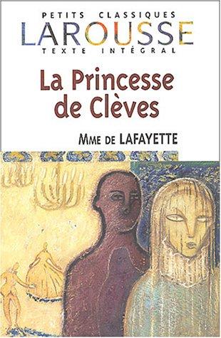 La Princesse de Cleves 9782035882462
