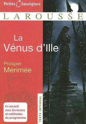 La Venus d'Ille 9782035834140