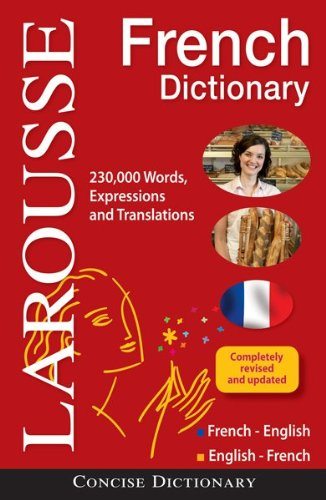 Anglais Dictionnaire/French Dictionary: Francais-Anglais, Anglais-Francais/French-English, English-French 9782035700018