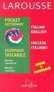 Larousse Pocket German-English, English-German Dictionary 9782034207037