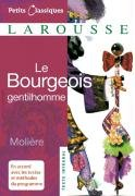 Le Bourgeois Gentilhomme 9782035834164