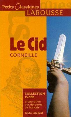 Le Cid 9782035831989