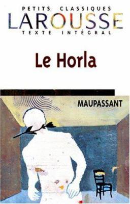 Le Horla 9782038717259
