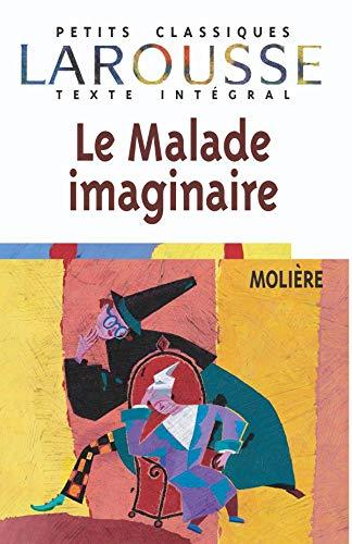Le Malade Imaginaire 9782038716665