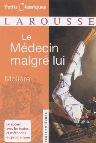 Le Medecin Malgre Lui 9782035834218