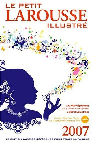 Le Petit Larousse Illustre 9782035824912