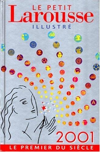 Le Petit Larousse Illustre 9782035302014