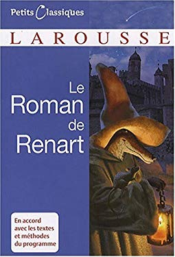 Le Roman de Renart 9782035839121