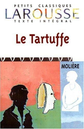 Le Tartuffe Ou L'Imposteur 9782038716702