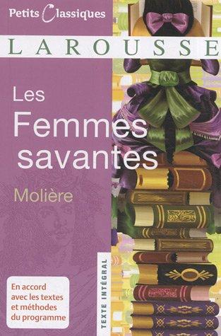Les Femmes Savantes 9782035834188