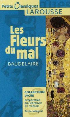 Les Fleurs Du Mal 9782035832085