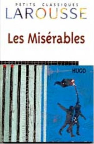 Les Miserables 9782035881205