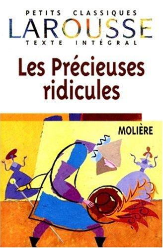 Les Precieuses Ridicules 9782038716696