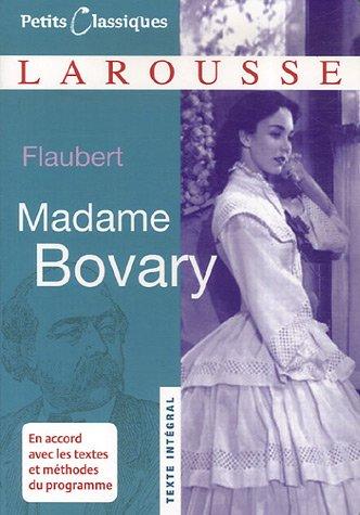 Madame Bovary 9782035834133