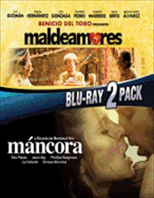 Maldeamores / Mancora