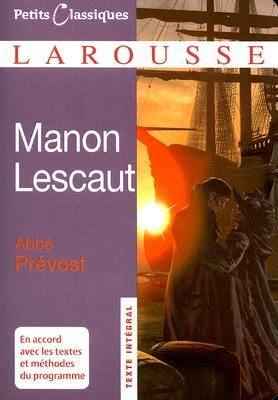 Manon Lescaut 9782035842619