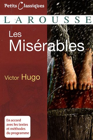 Miserables 9782035834256