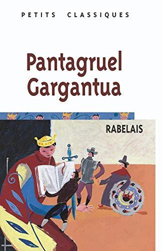 Pantagruel Gargantua: Extraits 9782035881212