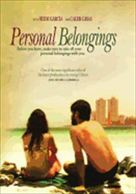 Personal Belongings