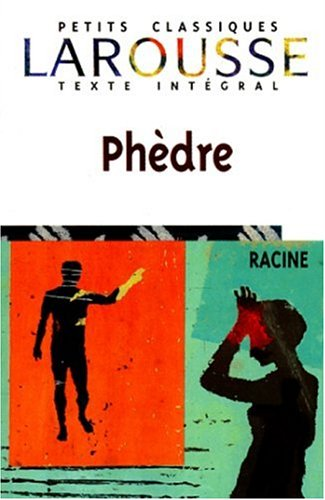 Phedre 9782038716825