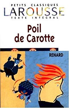 Poil de Carotte 9782035877345