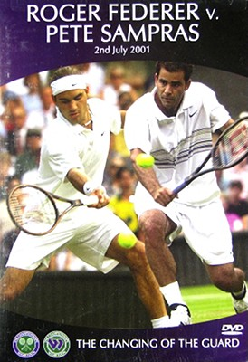 Roger Federer Vs. Pete Sampras: Changing of the Guard