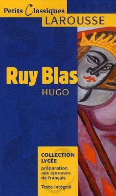 Ruy Blas 9782035832108