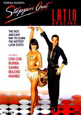 Steppin' Out Latin with Teresa Mason