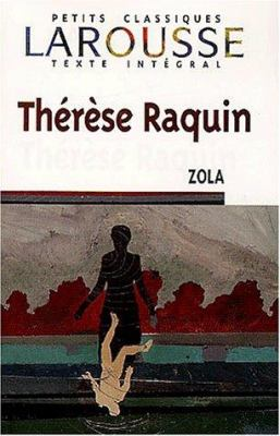 Therese Raquin 9782035881496