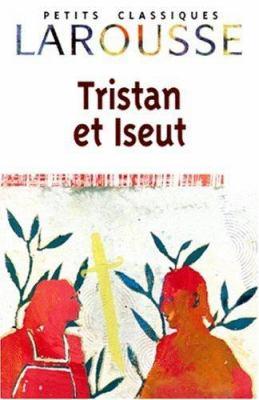 Tristan Et Iseut 9782038717334