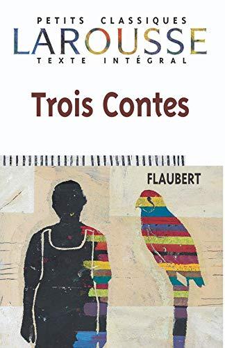 Trois Contes 9782035881151
