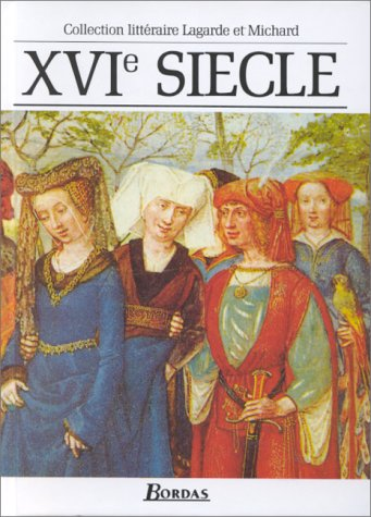 Collection Lagarde Et Michard (French Edition)