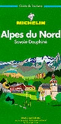 Alpes Du Nord 9782060301044