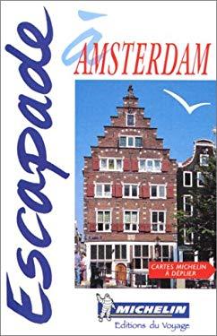 Amsterdam 9782066551016