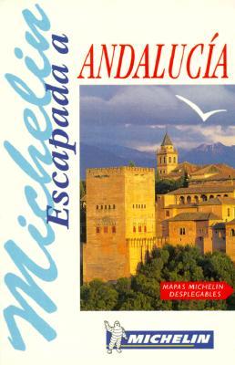 Andalucia 9782066604019