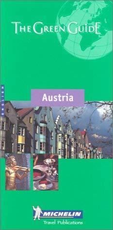 Austria 9782060008868